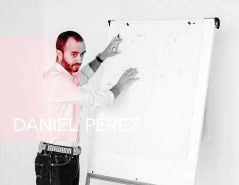 Daniel Perez portada