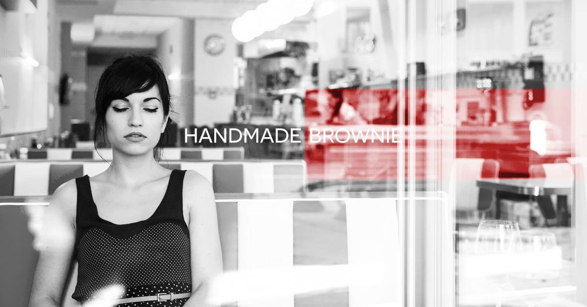 Editorial Handmade Brownie portada