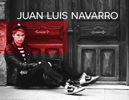 Juan Luis Navarro portada