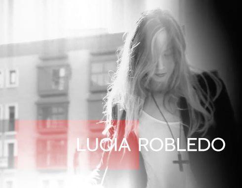 Lucia Robledo portada