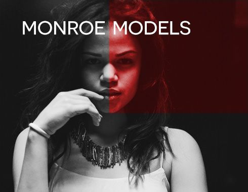 Monroe Models portada