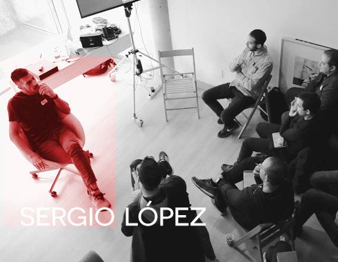 Sergio Lopez portada