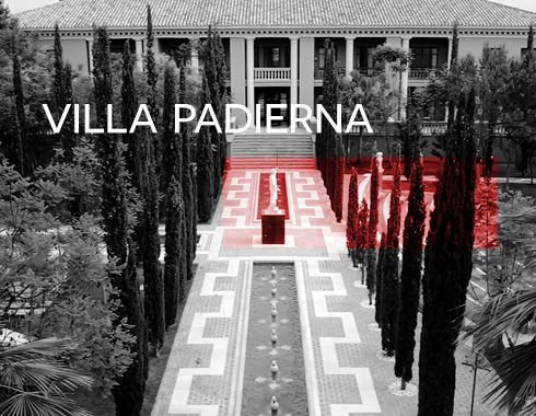 Villa Padierna portada