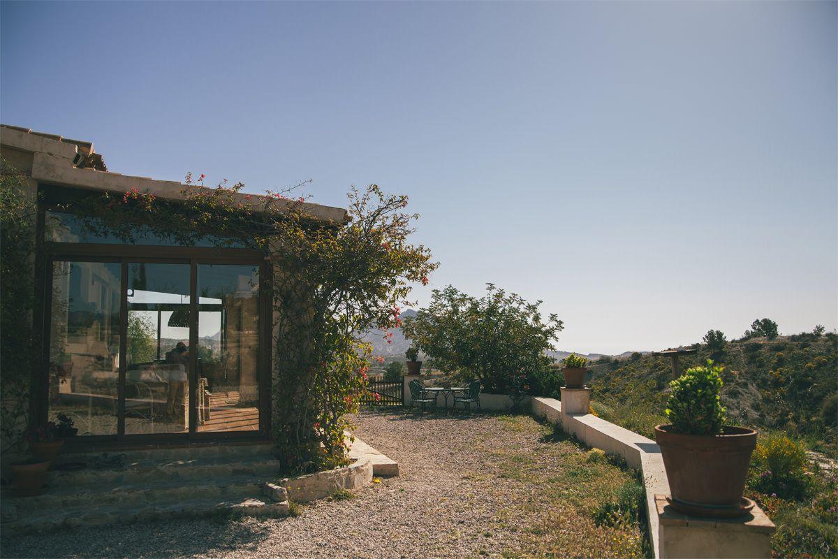 Fotografía inmobiliaria y arquitectura Finca la Constanza. Real estate photography