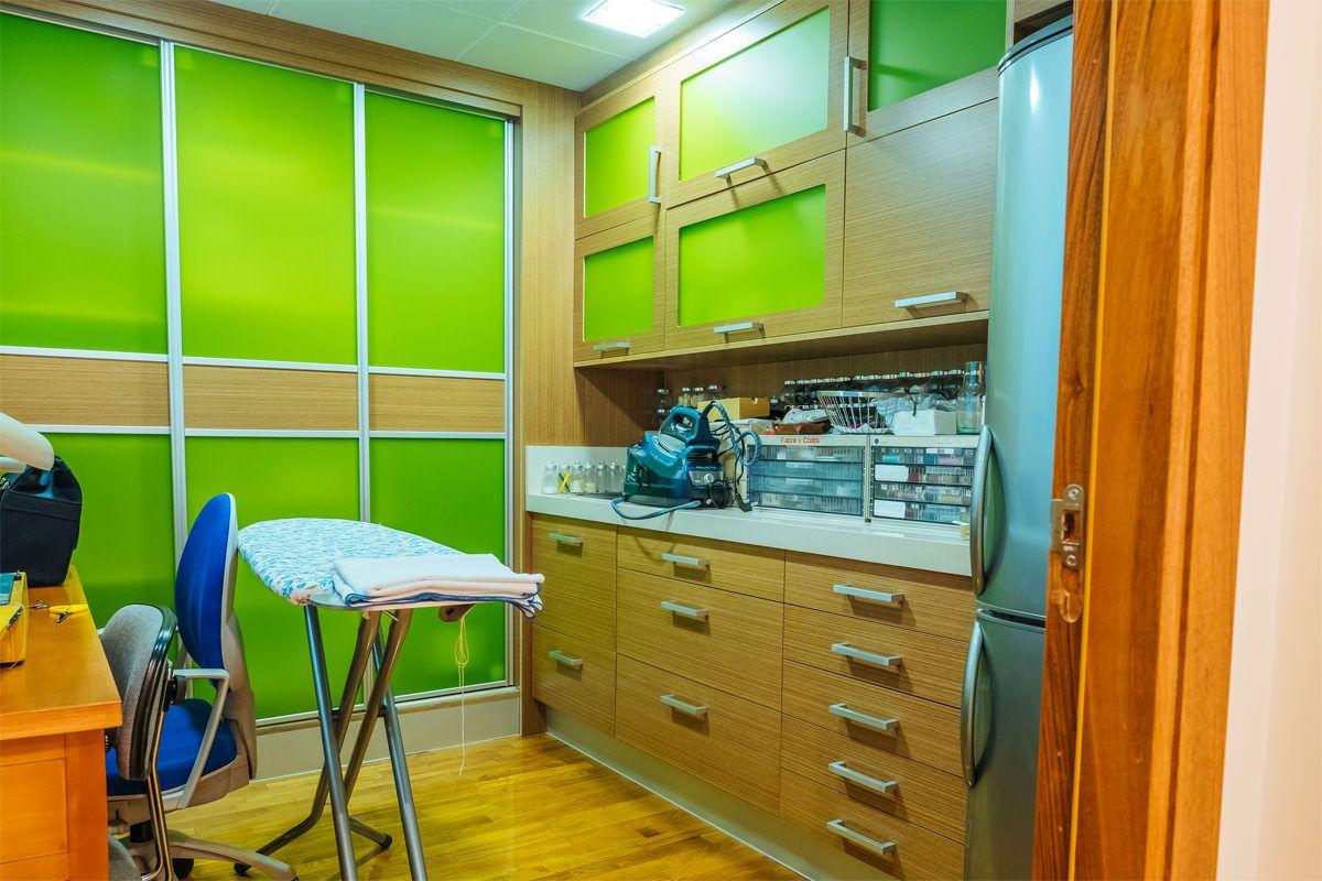 Casa de lujo en urbanización Buenavista venta