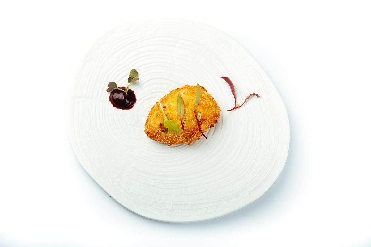 La Tropical fotografía de comida