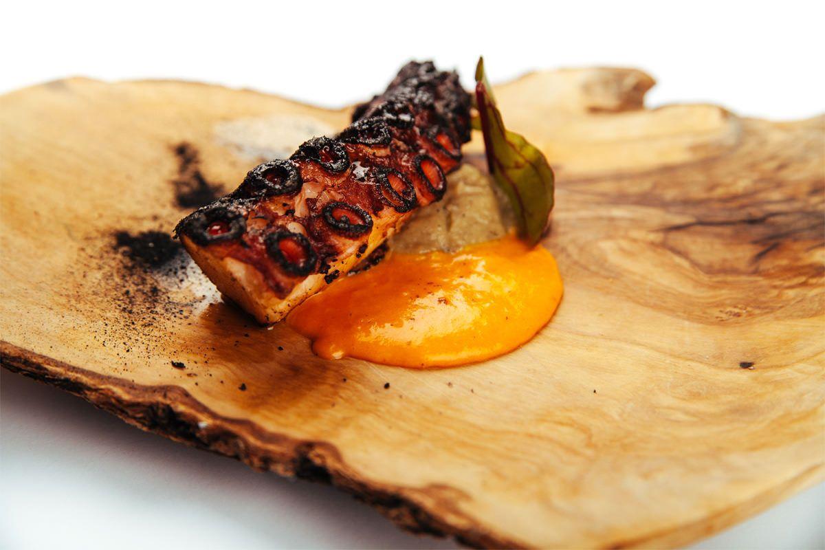 La Tropical food photography